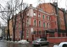 Генеральное консульство Чехии